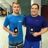 Schwimmen: Tiroler Meisterschaft und ÖBSV Cup 2018