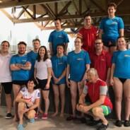 Salzburger Landesmeisterschaften im Schwimmen am 7. März 2020