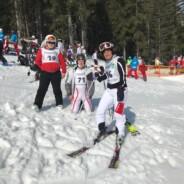 Schwimmer und Leichtathleten auch im Wintersport erfolgreich